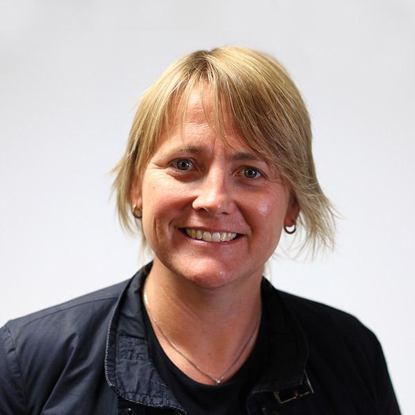 Jodie Porter